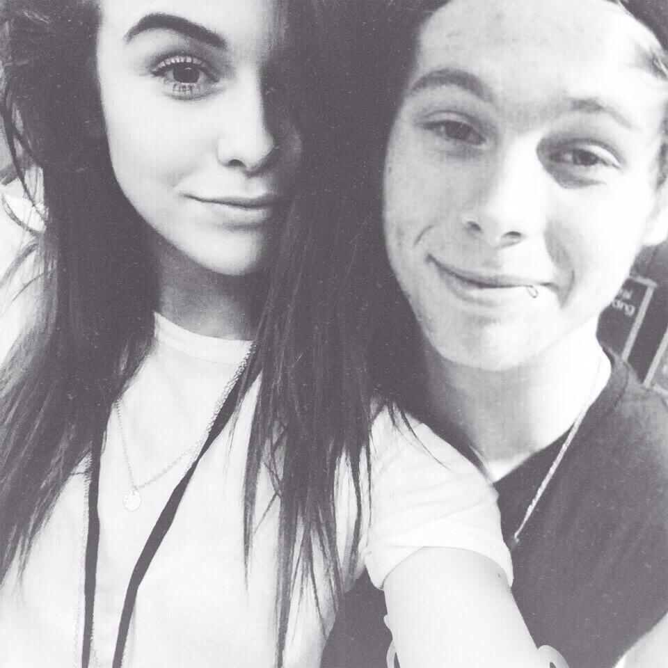 "shipping celeb on Twitter: ""Acacia Brinley and Luke ..."