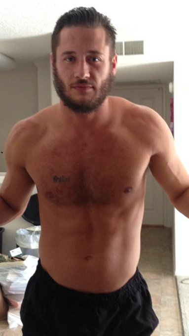 This Wolverine look is going to the barbershop tomorrow for 'fix up look sharp' :-) http://t.co/WWfN