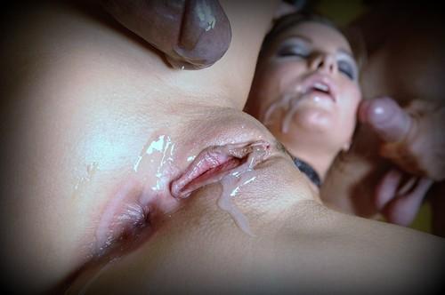 фото пизда в рот