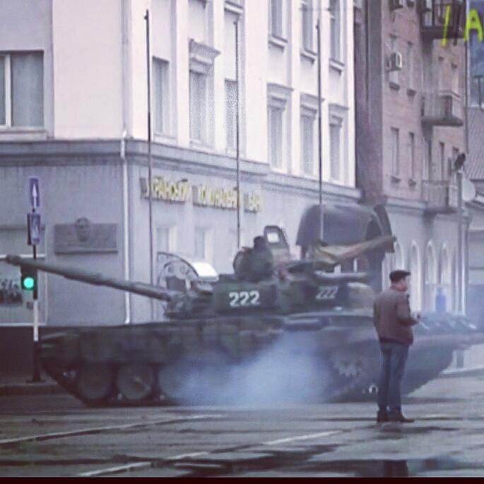 """Часть седьмого """"гумконвоя"""" Путина отправилась на границу с Украиной - Цензор.НЕТ 7621"""