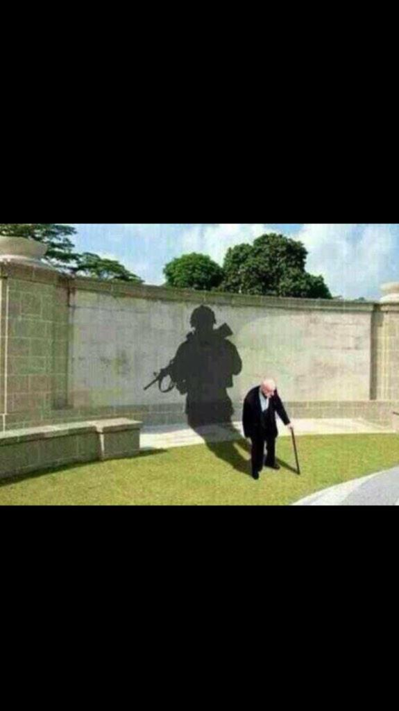 We will remember them. #LestWeForget http://t.co/88VxWRcTzq