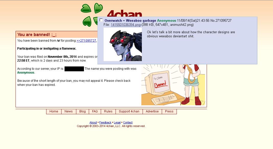 8chan (8ch net) on Twitter: