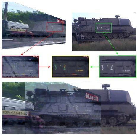 Из России ежесуточно террористам идет до 2-3 конвоев снабжения, - Тымчук - Цензор.НЕТ 4014