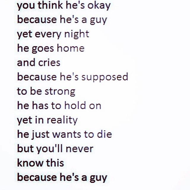 """Girl Quotes About Guys: Be Inspired On Twitter: """"#guys #girls #genderoles"""