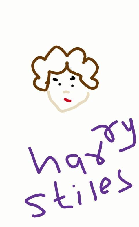 RT @Harry_Styles: ?@MaiLoves_1D: Haha. See what my little sister just made. @Harry_Styles http://t.co/9Mk4nrKHW6? thank you.. Say hi