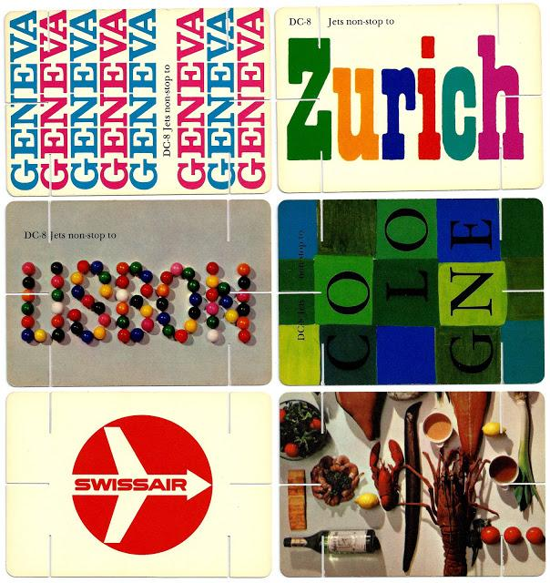 @DesignMuseum You must have had the Eames' deck of cards? So here's a Swissair variant #FontSunday http://t.co/hj3kgKYDgZ