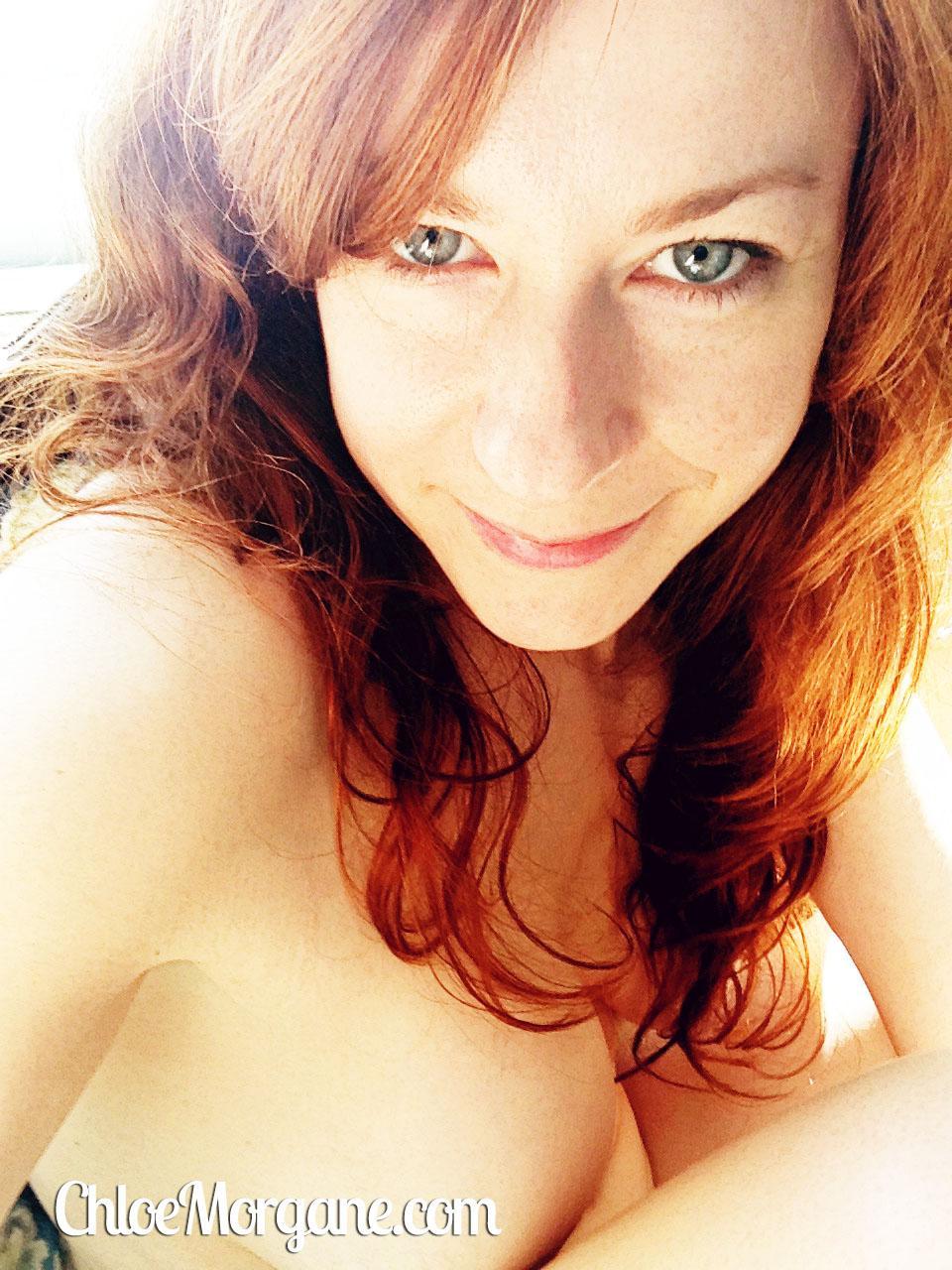 Chloe Morgane in Good Morning Blowjob