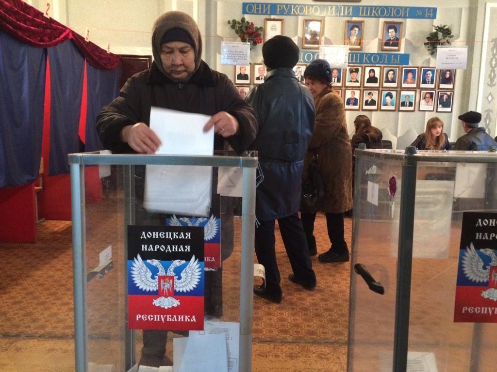 Украинские воины несут службу в усиленном режиме из-за псевдовыборов террористов, - СНБО - Цензор.НЕТ 3664