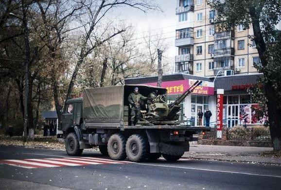 """Часть седьмого """"гумконвоя"""" Путина отправилась на границу с Украиной - Цензор.НЕТ 5992"""