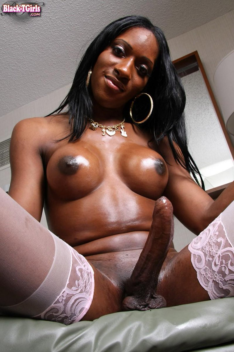 Black Shemales Naked 59