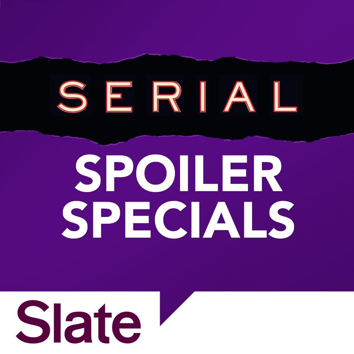 'Serial': the new podcast that's already a cult phenomenon