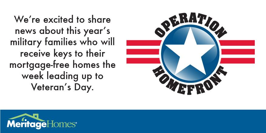 Read about this year's military families who will receive their mortgage-free homes. http://t.co/tBWDi0KD9D http://t.co/LEbMTr7ReX