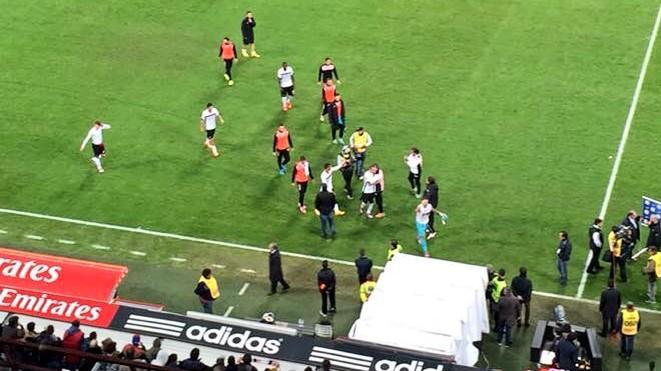 Palermo, espugnato San Siro: 0-2 al Milan$