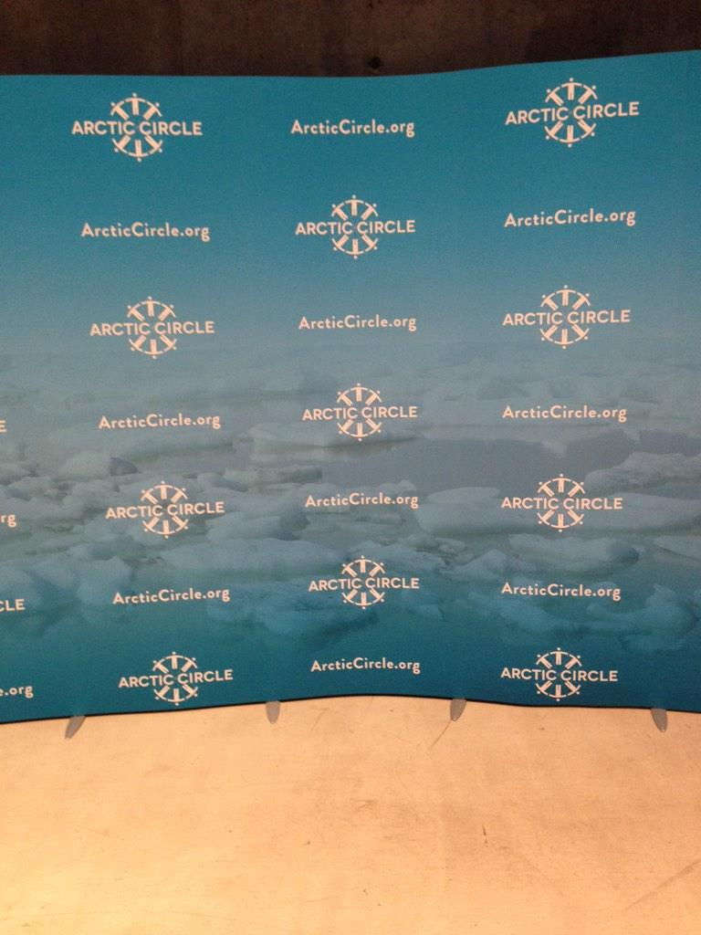 Thumbnail for  #ArcticCircle2014 - Arctic Assembly 2014