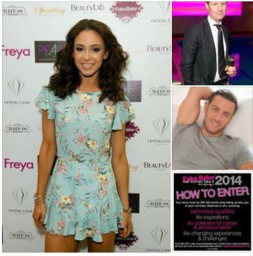 RT @fakebakeunited: If you become one of our Real Women you also get to meet our fab judges @DaniellePeazer @PEBanwell @elliottwright_ http…