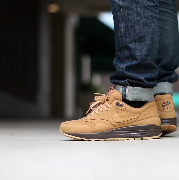 air max 1 flax ebay