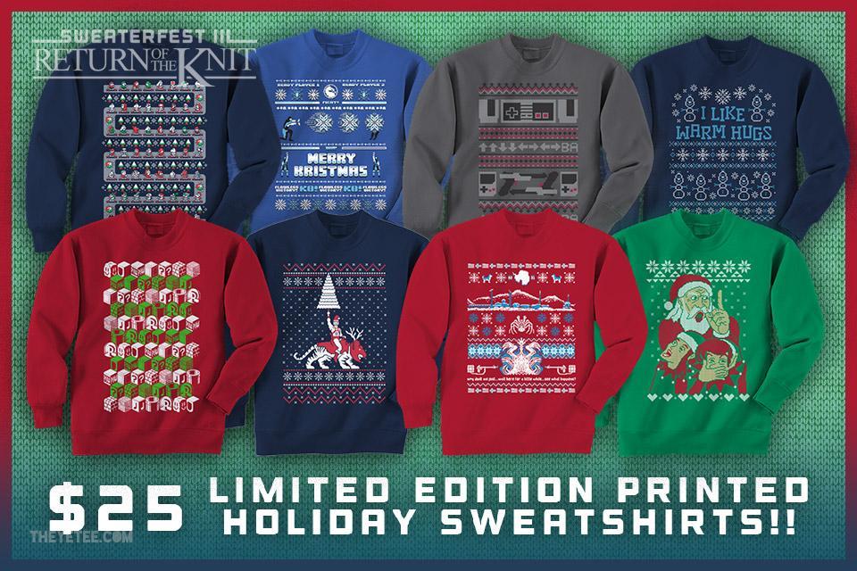 0 replies 0 retweets 2 likes - Legend Of Zelda Christmas Sweater