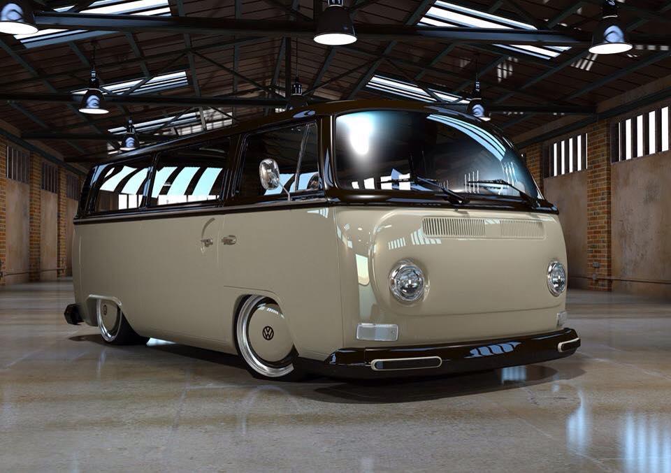 """EL ESCARABAJO 2005 on Twitter: """"VW Bus Junkies - Classic"""