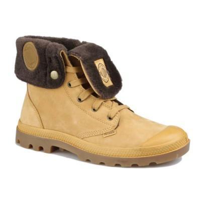 мужские зимние ботинки на натуральном меху где выбрать в интернет магазине