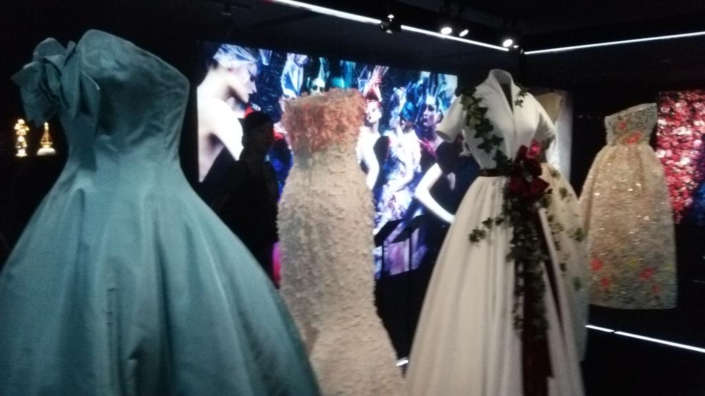 caa6430e592c2 シカゴの後はディオール展を堪能 。・+(人 ´∀`)+・。  http   t.co hBfNXcQhge