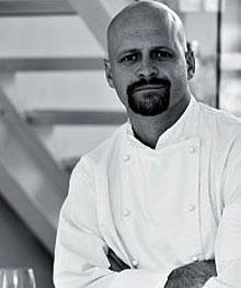 A very sad day for SA's food industry. Rest in peace Chef Bruce Robertson, you will be missed! #ChefBruce http://t.co/PVIdHO1mVB