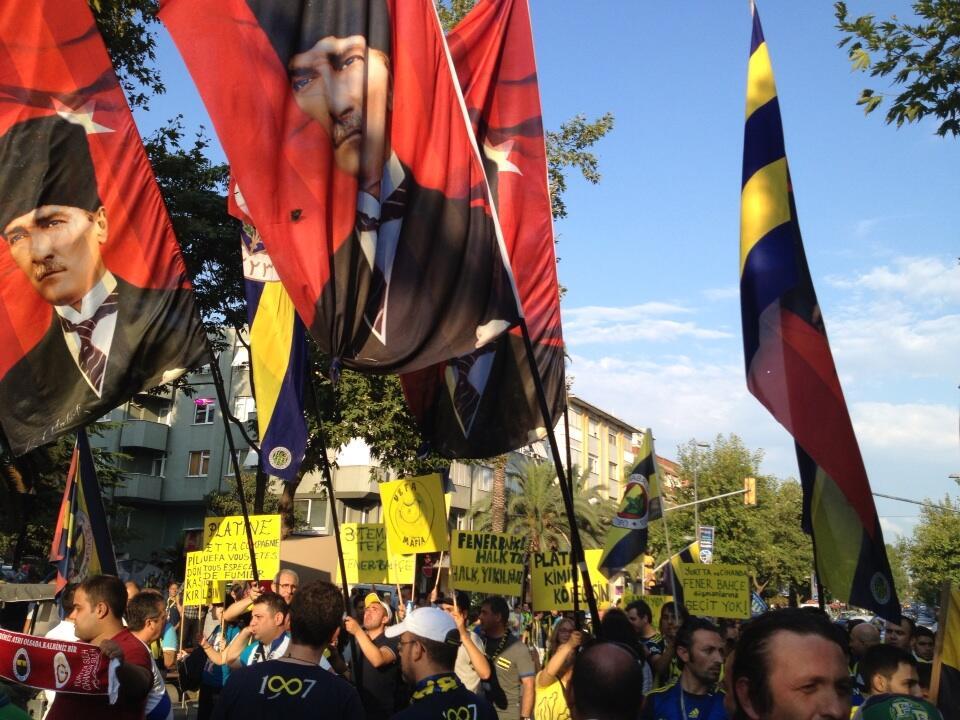 B1h50doIYAAc6A0 - Fenerbahçe Sohbeti..