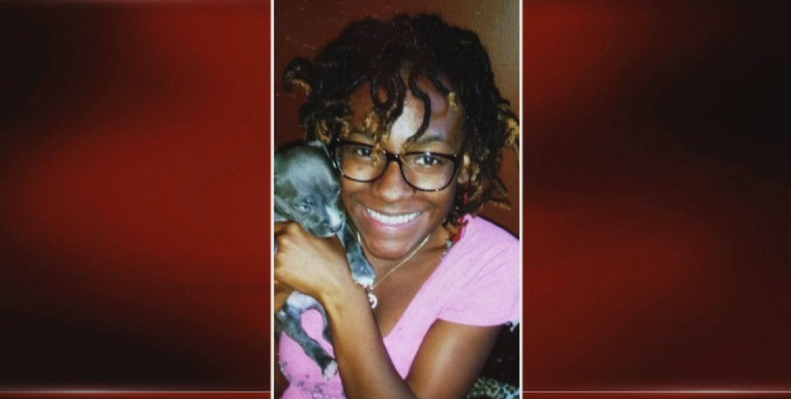 Have you seen Carlesha Freeland-Gaither? Police believe she was abducted last night: http://t.co/nPSNmxbBfI http://t.co/YgRDQ8X7MU