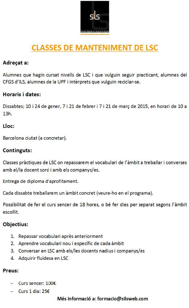 Classes de Manteniment de LSC - Barcelona, 2 sábados/mes (ene., feb., marz.'15) B1hUjaQCQAAVBKX