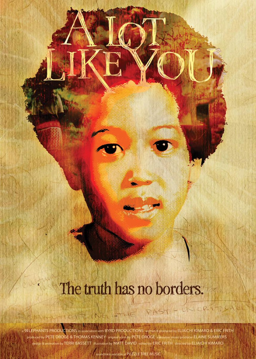 #CMRS14 Featured Films (1 of 3): A Lot Like You http://t.co/qhlRKkwTxj by @elikimaro #CountdowntoCMRS14 http://t.co/4DJeO54jRg