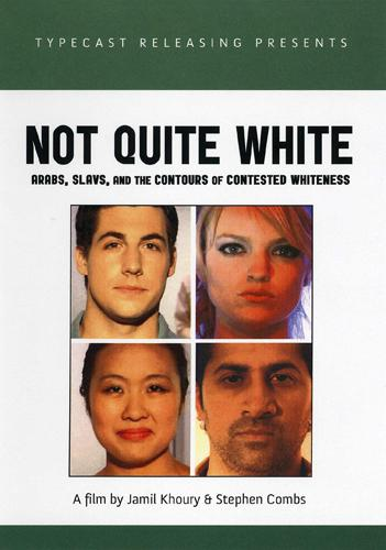 #CMRS14 Featured Films (3 of 3): Not Quite White http://t.co/1GYCZWt6CR #CountdowntoCMRS14 http://t.co/xNmO0nXbtZ
