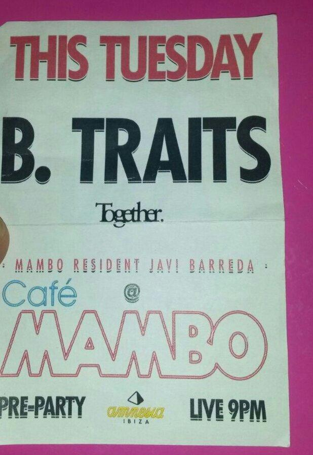 Mambo abre su primer establecimiento en Ibiza: