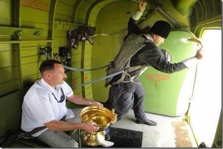 Марионетки Кремля просят депутатов РФ устраивать пышные обеды в Крыму за свой счет - Цензор.НЕТ 7300