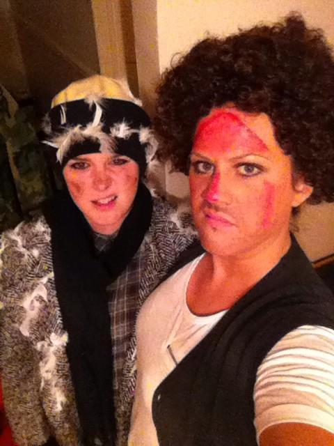 harry marv halloween costumes hallowen costum udaf