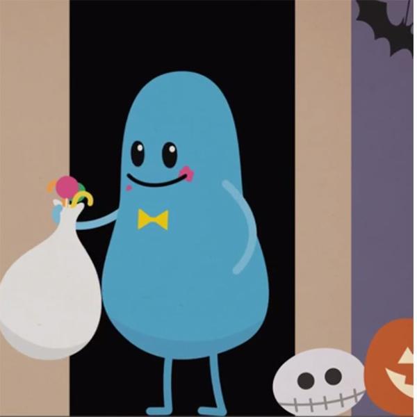 カンヌ5冠の「Dumb Ways to Die」、今度はハロウィンバージョンを公開 http://t.co/drmkZDuKUx http://t.co/tUKXutMToJ