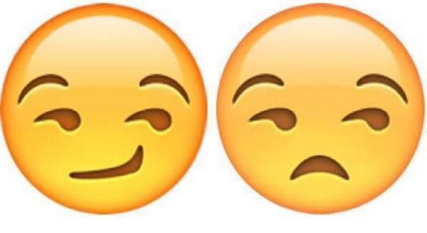 """John McClane on Twitter: """"Los emoticonos que describen mi día a ..."""