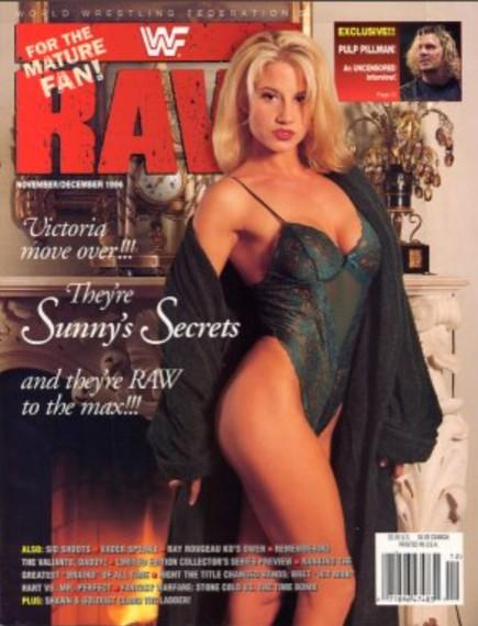 Vintage Best And Worst: WWF Summerslam 1996