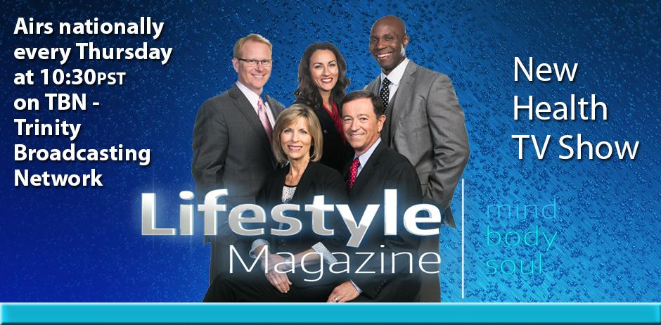 Check out the new @Lifestyle_mag #Health TV show that airs this Thurs on @TBN at 1030am.#wellness,#shape,#getfit http://t.co/UcBtoCMJ3u