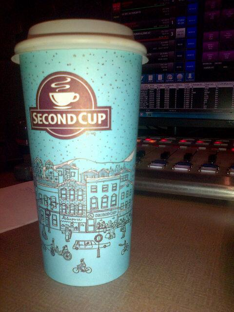 Love the winter cups @secondcup! It kind of looks like they modeled it after the king st @SecondCupSJ! #coffee http://t.co/bhVcw1T570
