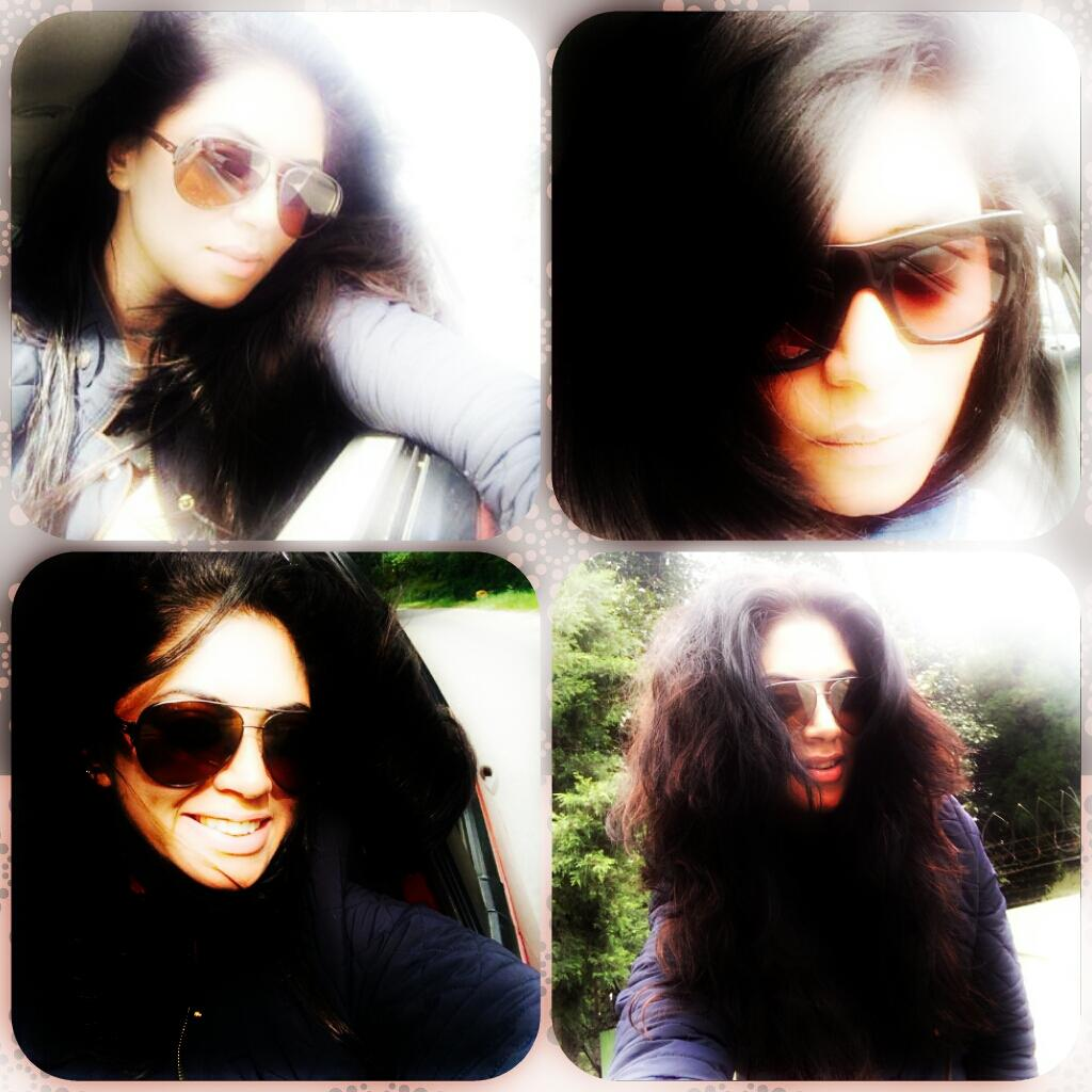 Kavita kaushik iamkavitak twitter for Koi 5 kavita