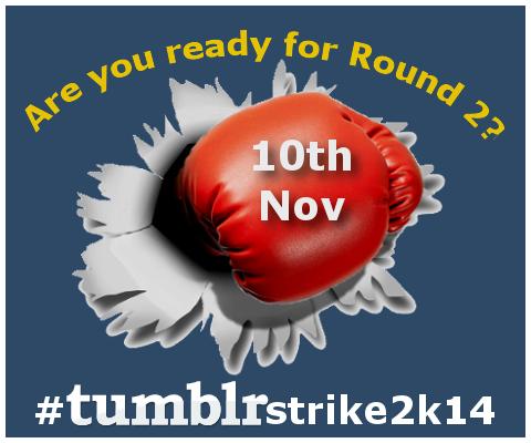 Thumbnail for #TumblrStrike2k14