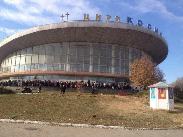 На оккупированной террористами территории создан единый центр управления ФСБ РФ, - Тымчук - Цензор.НЕТ 7886