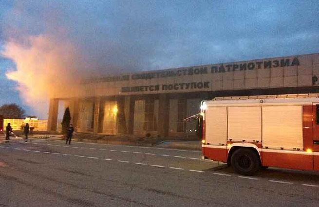 Бойцы украинских подразделений ведут огонь по позициям боевиков - Цензор.НЕТ 6591