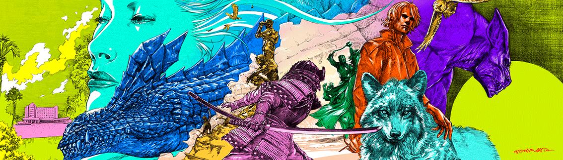 今週は札幌です! RT @syumatugorou: 【RT/拡散希望】 2014年11月8日(土)13:00~ 「有田満弘さんによるイラストスキルアップセミナー」協力企業:株式会社ワコム