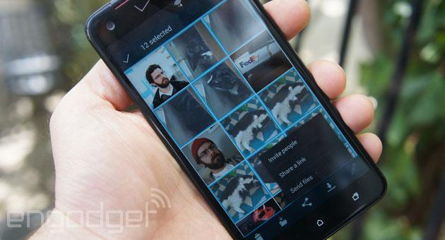 Microsoft is slowly prepping OneDrive for music storage