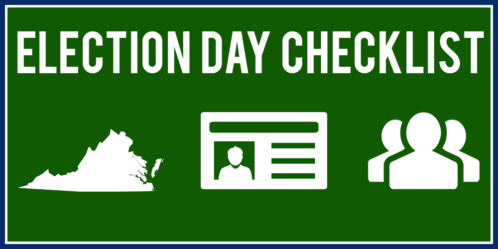 Polls close here in Virginia in less than 4 hours. Find or confirm your polling place here: http://t.co/VQN0NpNUGF http://t.co/kDeRdx3ZVT