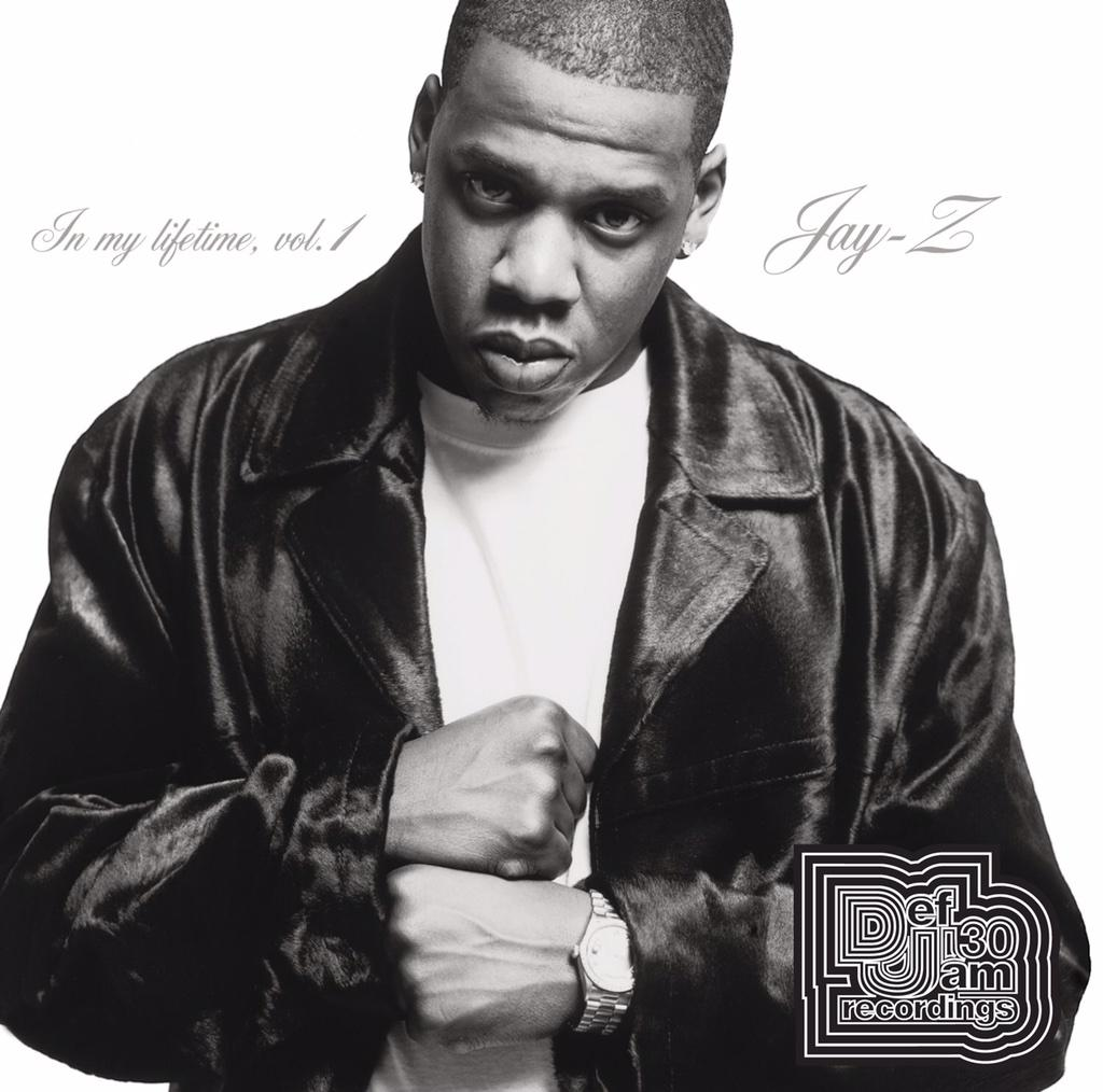 "Since 1984: Nov. 4, 1997 Jay-Z dropped ""In My Lifetime, Vol.1"" on Roc-a-Fella/DefJam Recordings. #DefJam30 http://t.co/gaCa4KQiz2"