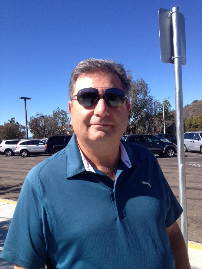 Gene Ingargiola of PQ: Negative ads & allegations against Carl DeMaio actually persuaded me to vote for him. #sdvote http://t.co/ofEha57blJ