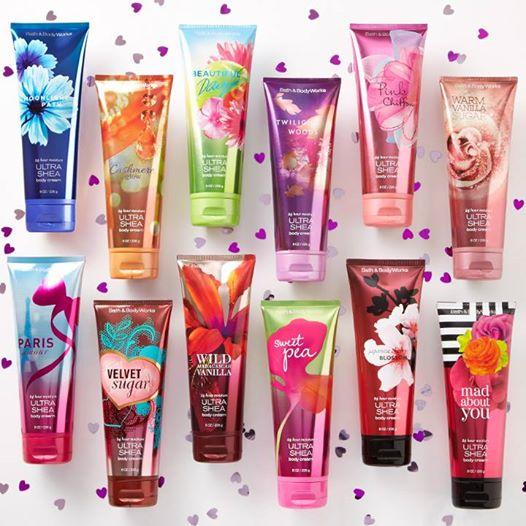 Combat the season's dry skin with #BathBodyWorks http://t.co/Pi0Kk6qoce