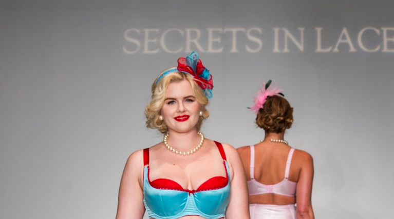 This might be the most important runway we've seen all year http://t.co/LpaBY1j2tE http://t.co/vg3IXdGyBD