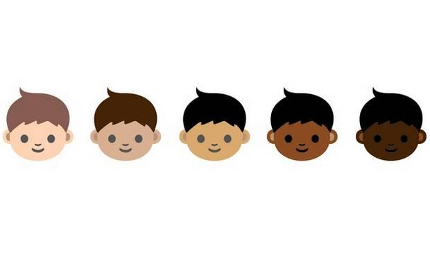 the black emoji wont be released by apple til middle of 2015.. wtf he in jail or suttin? Y he got relaxed str8 hair? http://t.co/c8Cio4yV3b